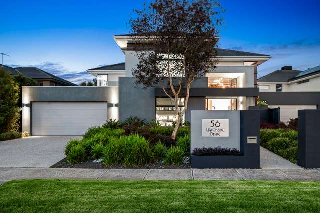 56 Waterside Drive, Waterways VIC 3195