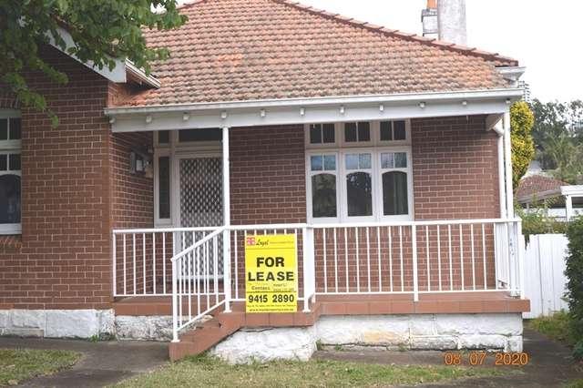 1 Blakesley Street, Chatswood NSW 2067