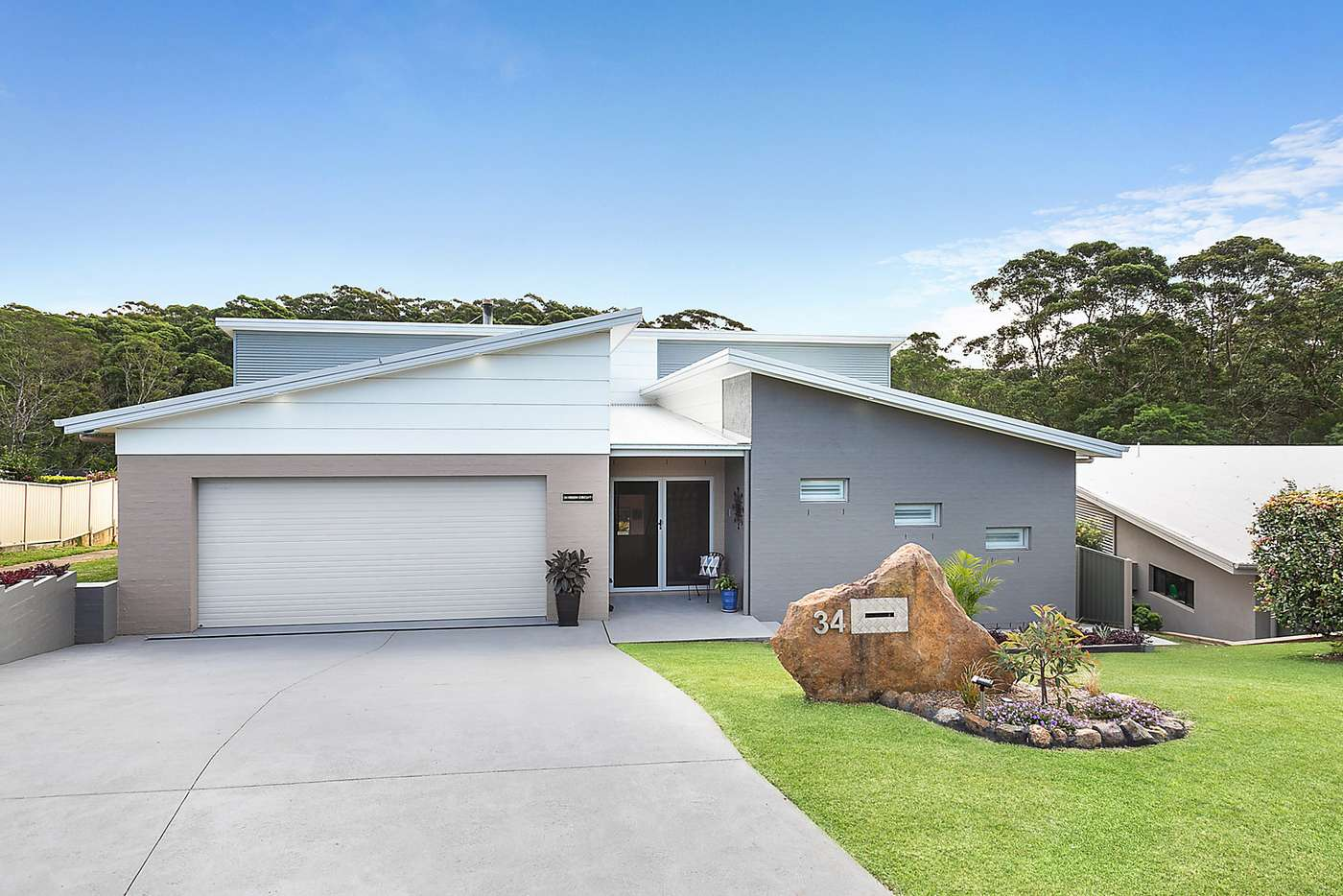 Main view of Homely house listing, 34 Mison Circuit, Mollymook NSW 2539
