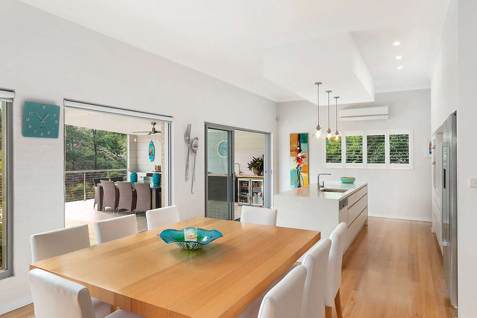 Third view of Homely house listing, 34 Mison Circuit, Mollymook NSW 2539
