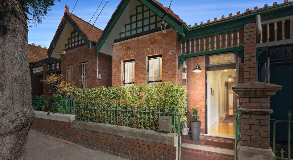 121 Australia Street, Camperdown NSW 2050