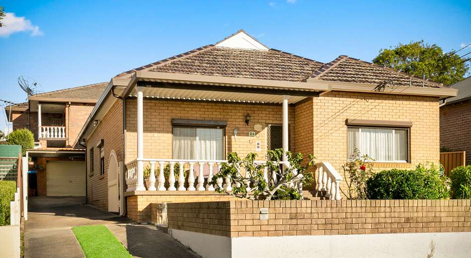 24 Wellbank Street, Concord NSW 2137