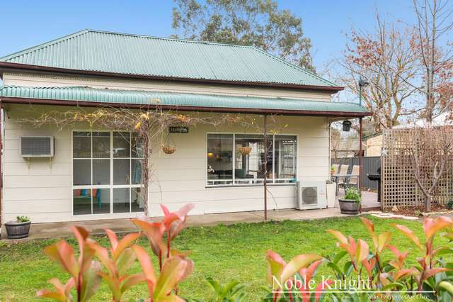 10 Melbourne Road, Yea VIC 3717