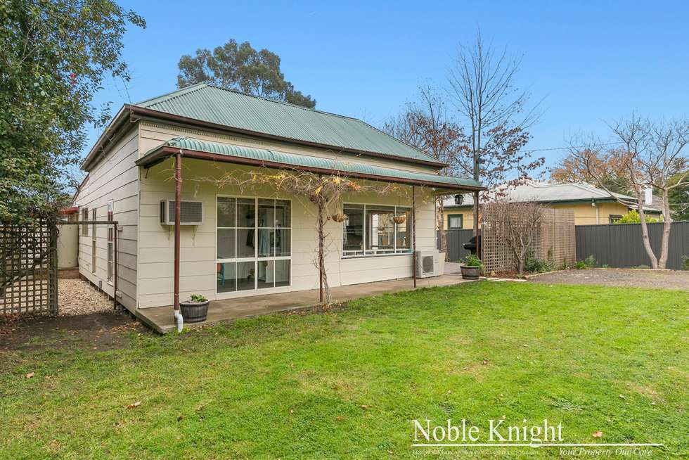 Third view of Homely house listing, 10 Melbourne Road, Yea VIC 3717