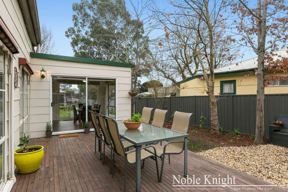 Fourth view of Homely house listing, 10 Melbourne Road, Yea VIC 3717