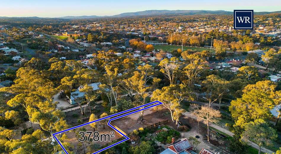 Lot 3, 37 Farnsworth Street, Castlemaine VIC 3450