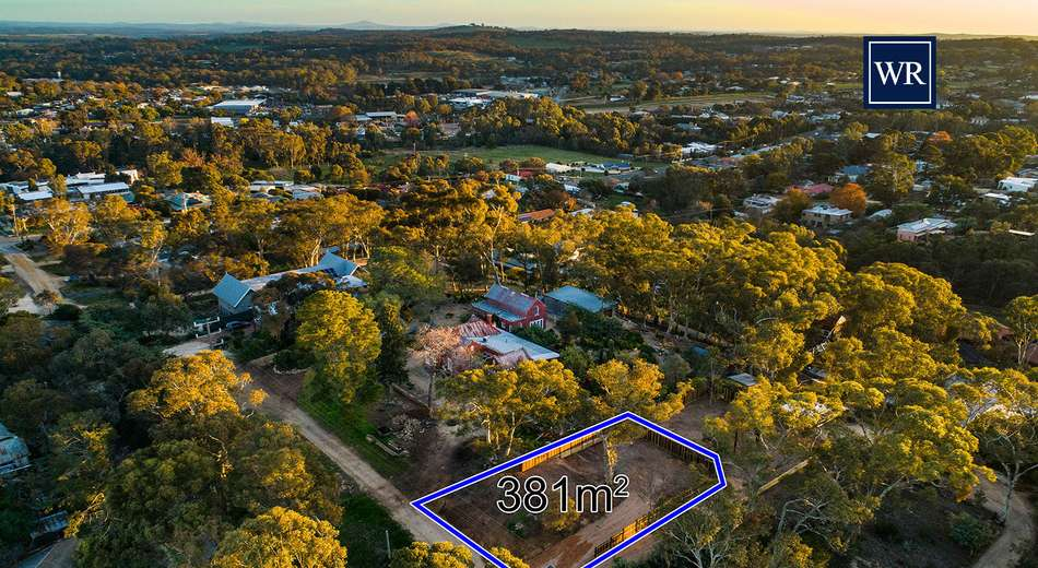 Lot 2, 37 Farnsworth Street, Castlemaine VIC 3450