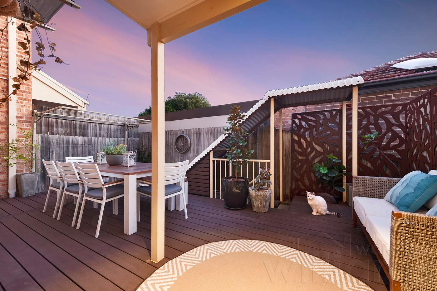 Main view of Homely townhouse listing, 3/41 Coranto Street, Wareemba NSW 2046