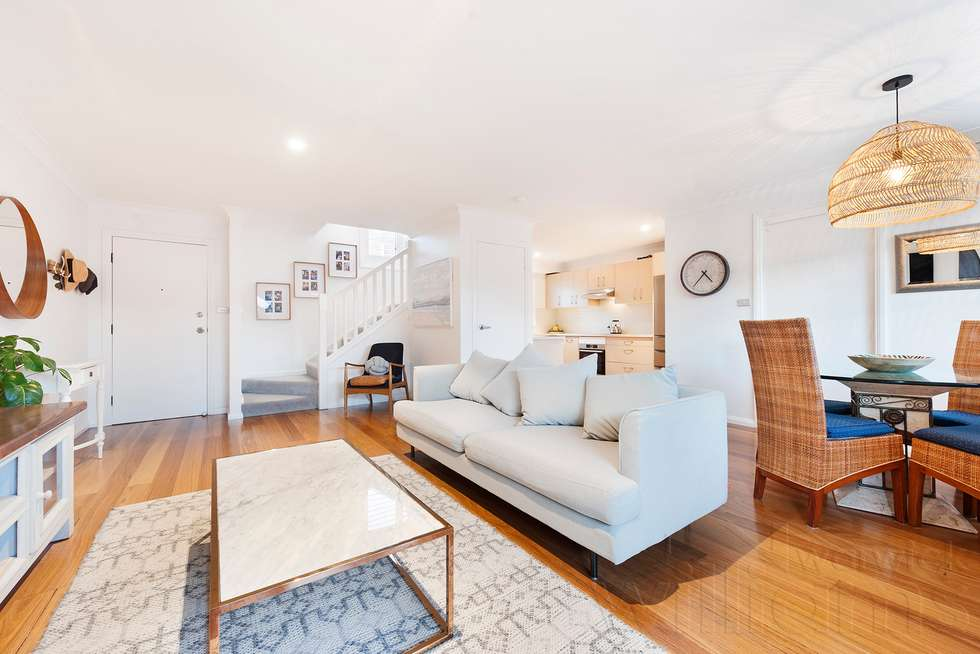 Second view of Homely townhouse listing, 3/41 Coranto Street, Wareemba NSW 2046