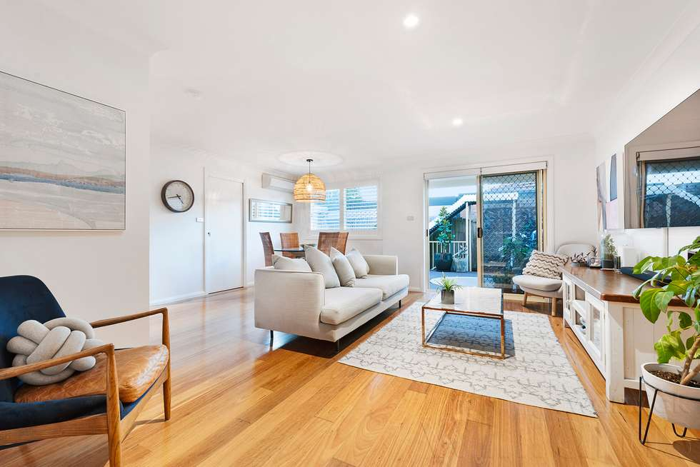 Third view of Homely townhouse listing, 3/41 Coranto Street, Wareemba NSW 2046