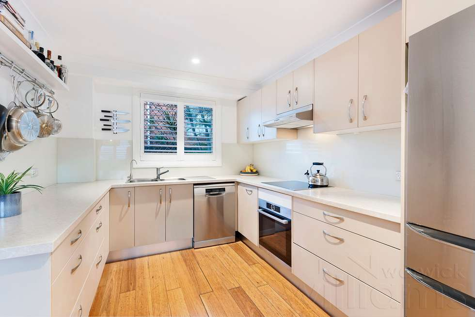 Fourth view of Homely townhouse listing, 3/41 Coranto Street, Wareemba NSW 2046