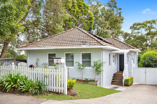 7 Fraser Road, Normanhurst NSW 2076