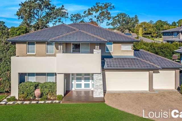 31 Ashmead Avenue, Castle Hill NSW 2154