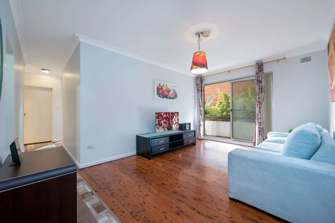 Main view of Homely apartment listing, 5/25 Palace Street, Ashfield NSW 2131
