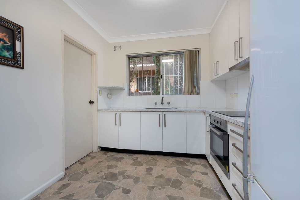 Fourth view of Homely apartment listing, 5/25 Palace Street, Ashfield NSW 2131