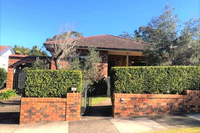 6 King Edward Street, Roseville NSW 2069