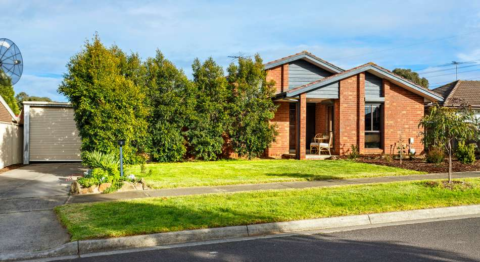 2 Whitfield Court, Mill Park VIC 3082