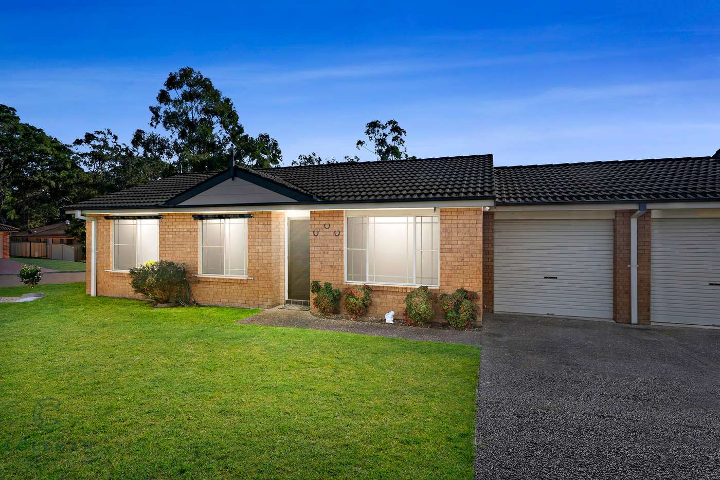 Main view of Homely house listing, 7a Anchorage Circle, Summerland Point NSW 2259