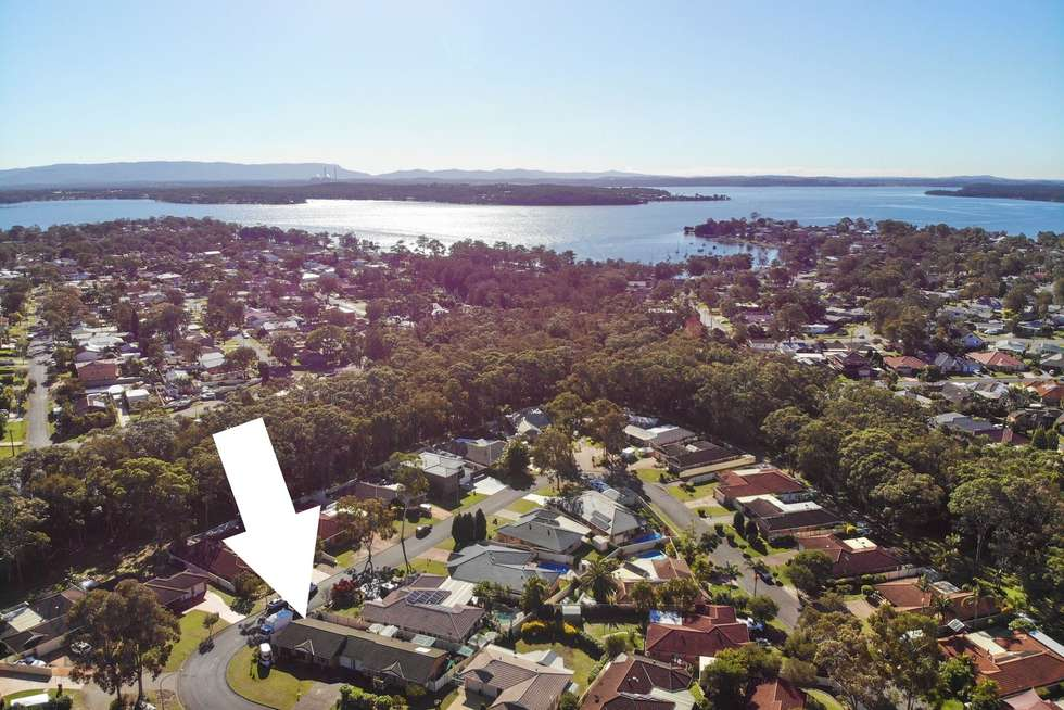Second view of Homely house listing, 7a Anchorage Circle, Summerland Point NSW 2259