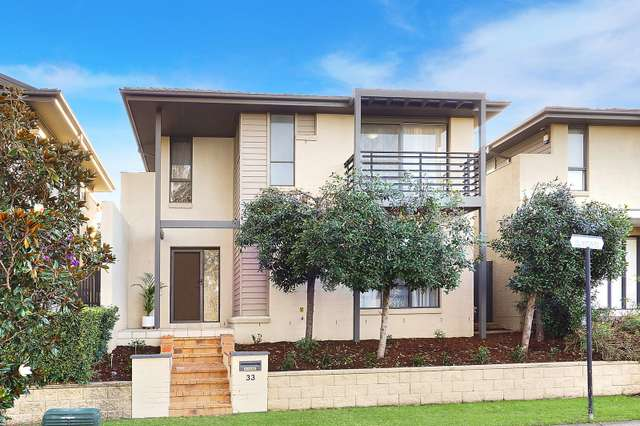 33 Islington Road, Stanhope Gardens NSW 2768