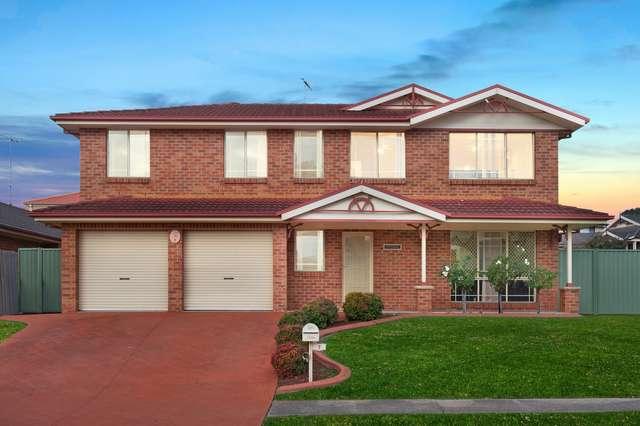 7 Applebox Avenue, Glenwood NSW 2768