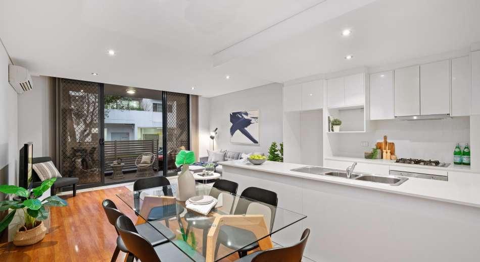 24/56-58 Powell Street, Homebush NSW 2140