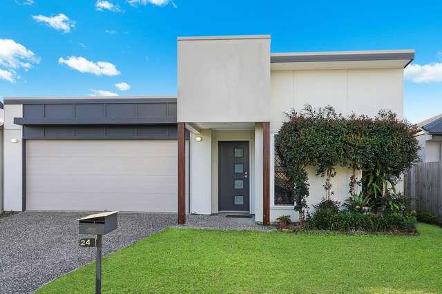 24 Ruby Crescent, Meridan Plains QLD 4551