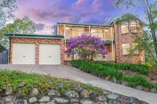 7 Mary Wall Crescent, Berowra NSW 2081