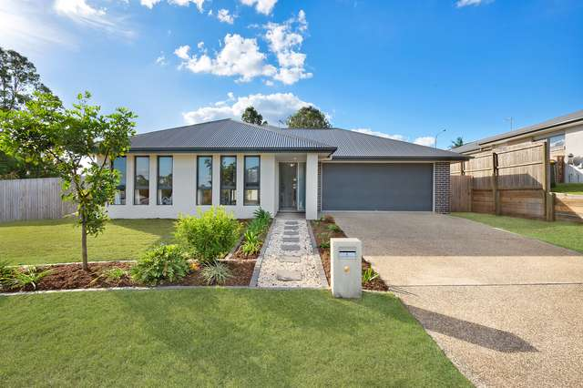 4 Kite Close, Moggill QLD 4070