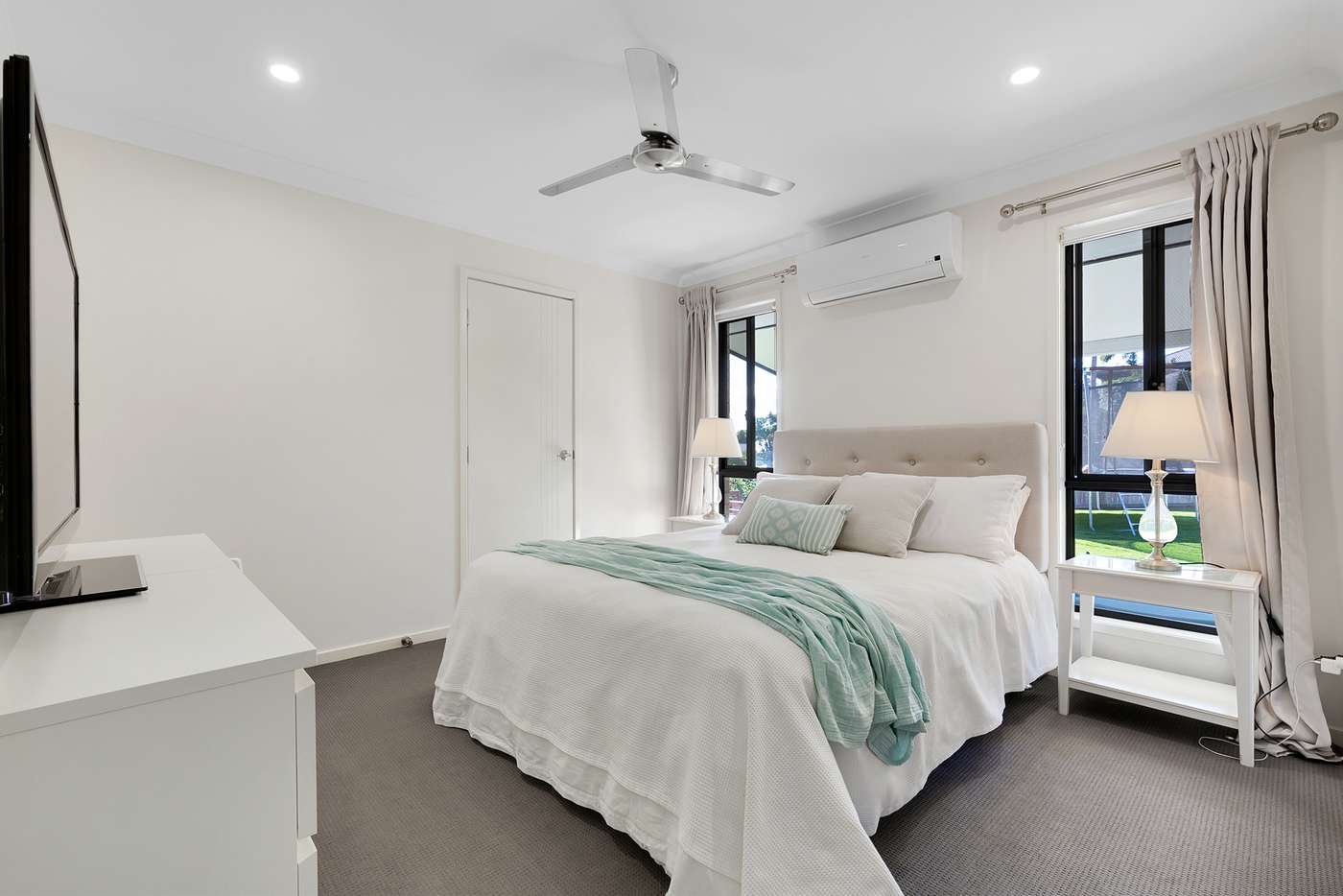 Fifth view of Homely house listing, 4 Kite Close, Moggill QLD 4070