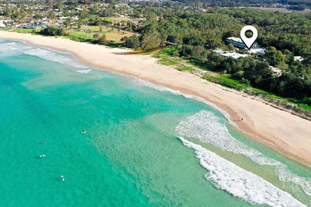 7/1 Mitchell Parade, Mollymook Beach NSW 2539