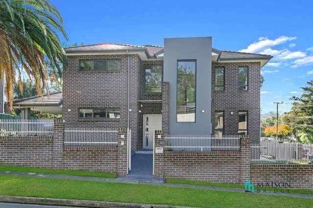 15 Yates Avenue, Dundas Valley NSW 2117