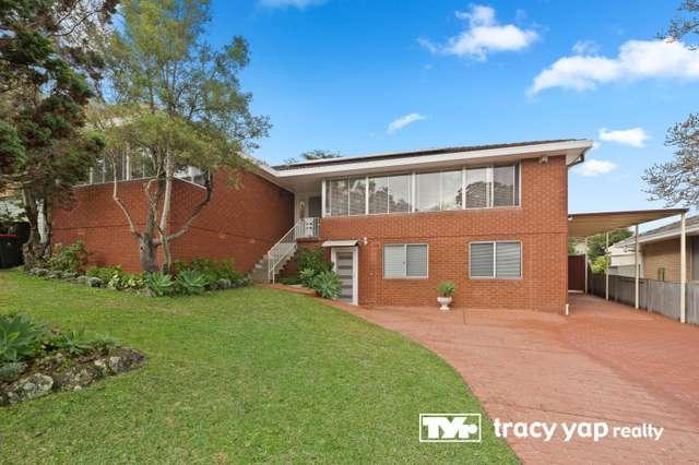 23 Culloden Road, Marsfield NSW 2122