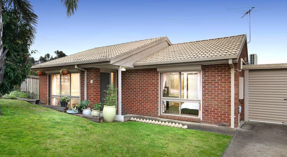 1/2-18 Bourke Road, Oakleigh South VIC 3167