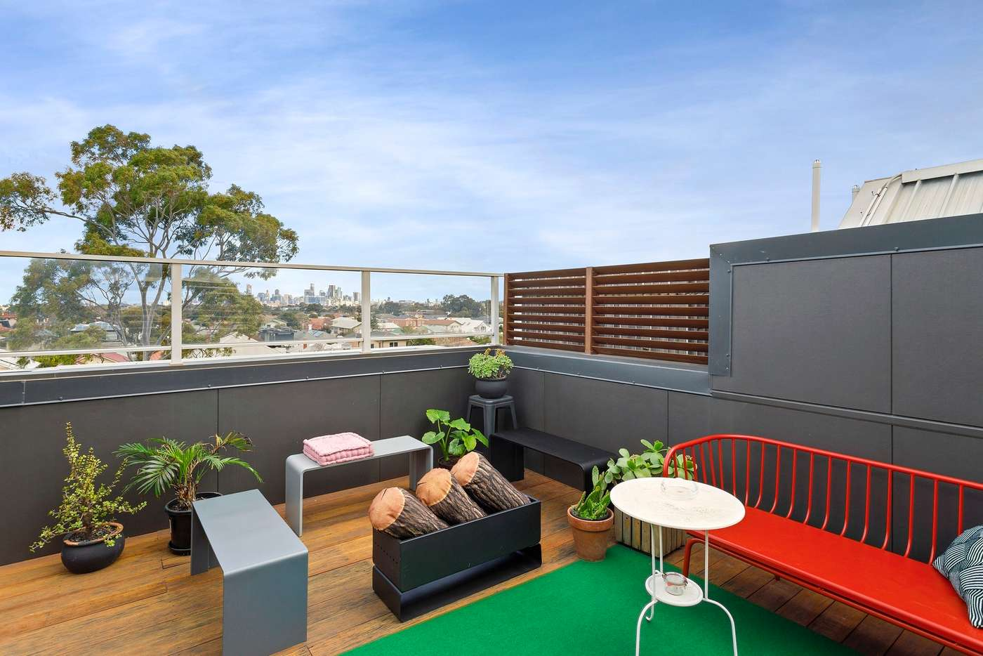 Main view of Homely townhouse listing, 20/55 Gadd Street, Northcote VIC 3070