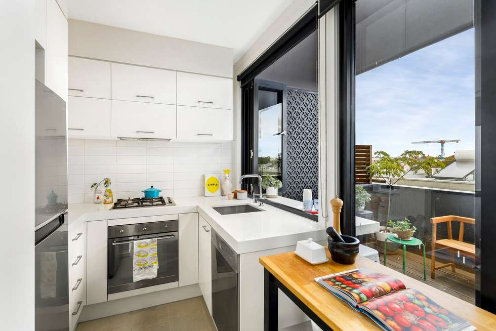 Third view of Homely townhouse listing, 20/55 Gadd Street, Northcote VIC 3070