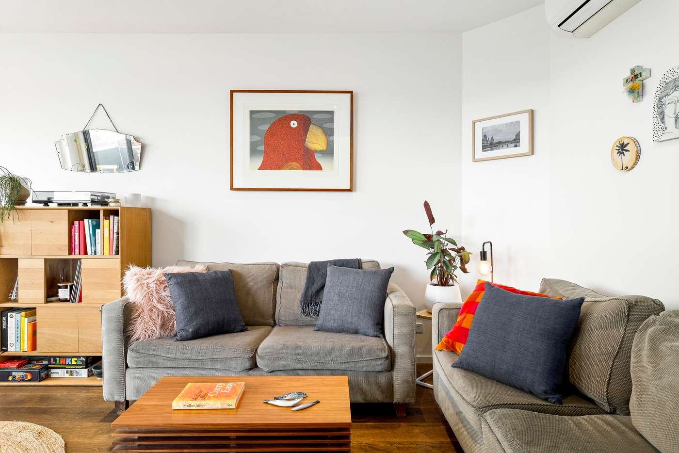 Fifth view of Homely townhouse listing, 20/55 Gadd Street, Northcote VIC 3070