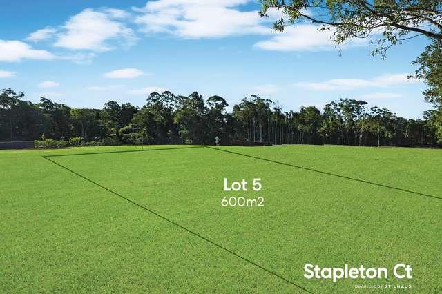 1 Stapleton Court, Palmwoods QLD 4555