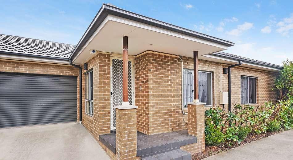2/44 Falconer Street, West Ryde NSW 2114