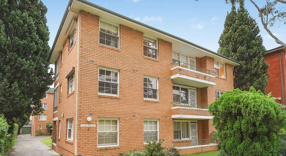 7/5 Chester Street, Epping NSW 2121