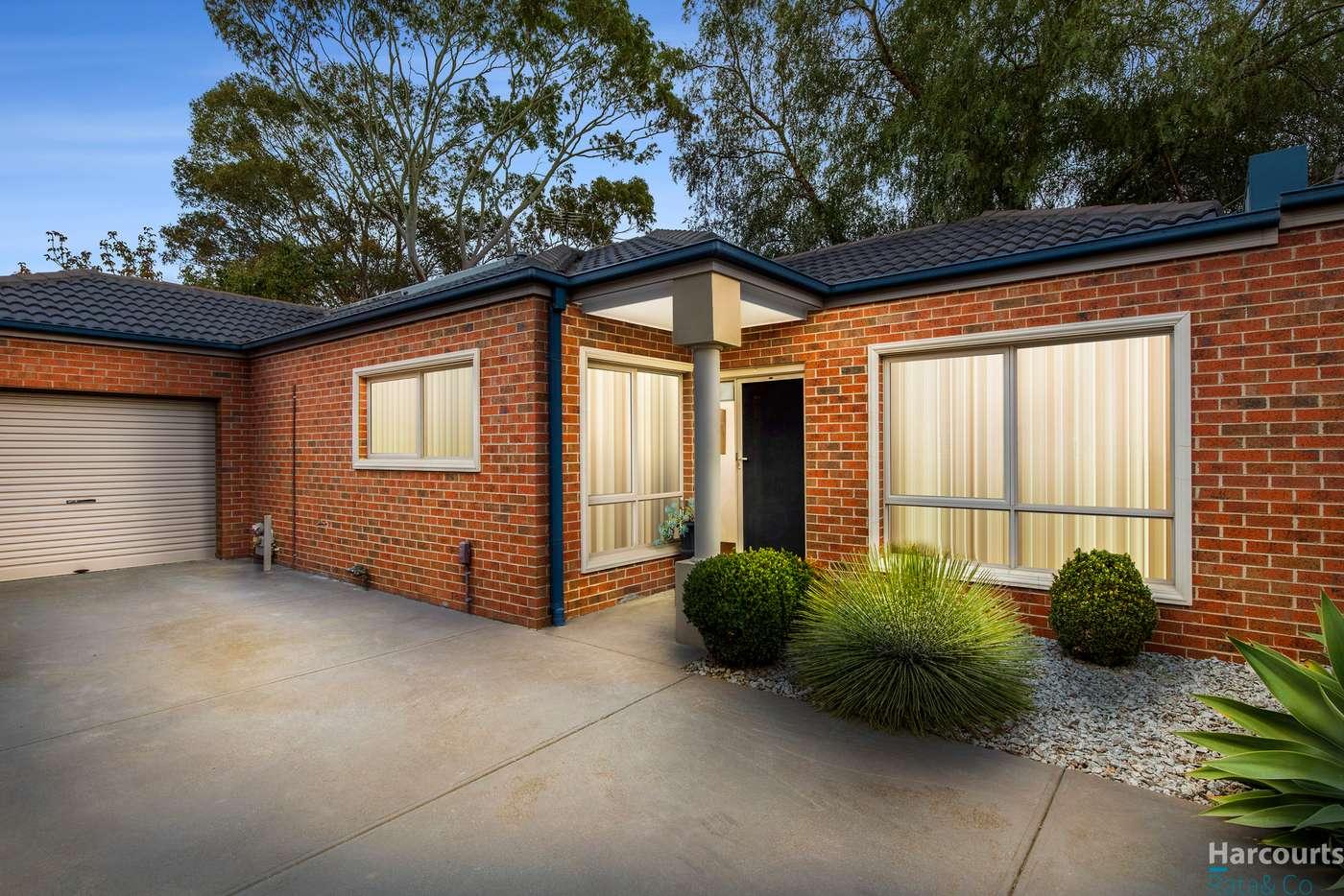 Main view of Homely unit listing, 4/45 Rufus Street, Epping VIC 3076