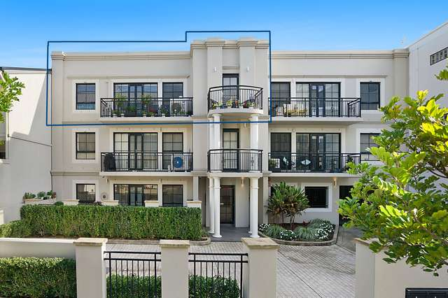 8/278 Darby Street, Cooks Hill NSW 2300