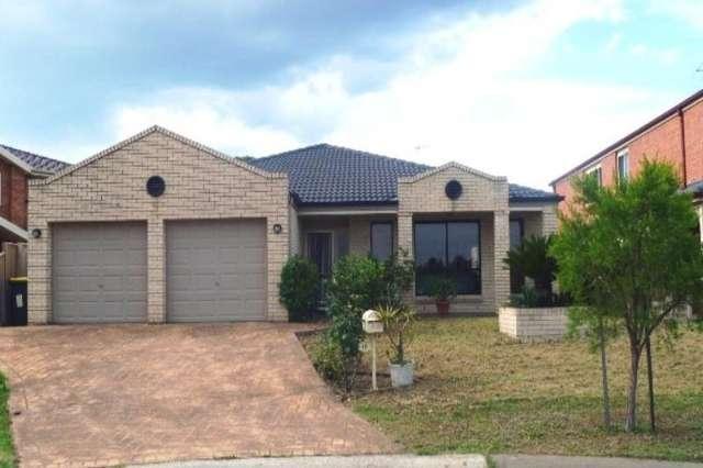 12 Blueberry Grove, Glenwood NSW 2768