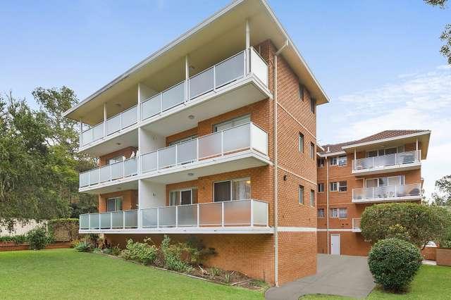 2/11 Curtis Street, Caringbah NSW 2229