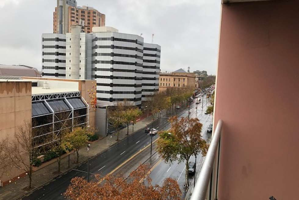 Third view of Homely apartment listing, 701/96 North Terrace, Adelaide SA 5000