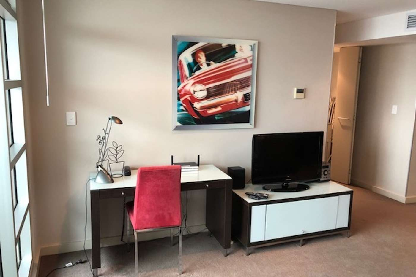Fifth view of Homely apartment listing, 701/96 North Terrace, Adelaide SA 5000