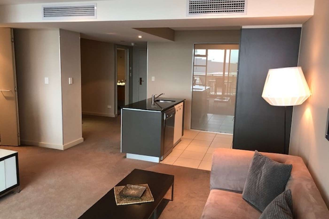 Sixth view of Homely apartment listing, 701/96 North Terrace, Adelaide SA 5000