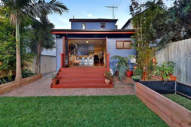 18 Pretoria Street, Lilyfield NSW 2040