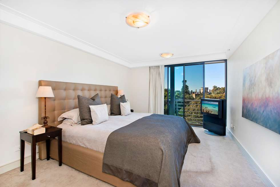 Fourth view of Homely apartment listing, 61/3 Macquarie Street, Sydney NSW 2000