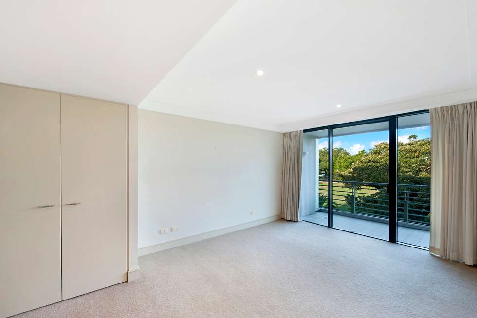 Fifth view of Homely apartment listing, 61/3 Macquarie Street, Sydney NSW 2000